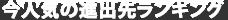 バングラデシュにおける日本企業の進出先ランキング
