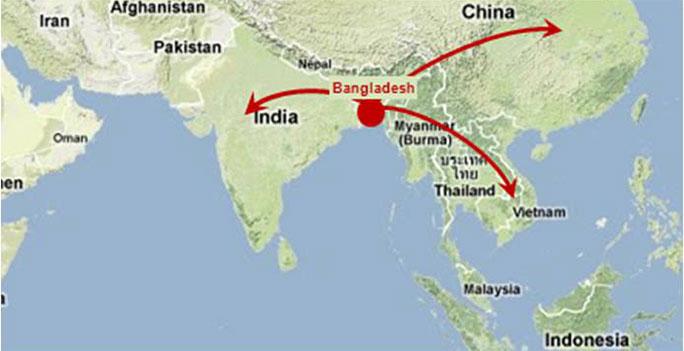 バングラデシュの基本情報