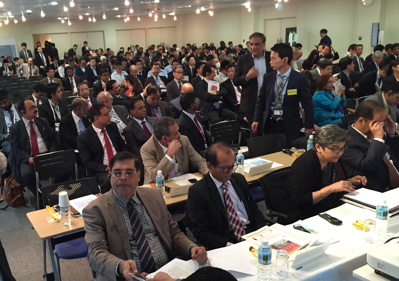 バングラデシュ投資セミナー 2016年4月15日)東京会場-03